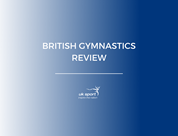 British Gymnastics Review