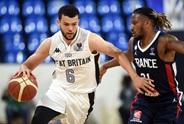 GB Basketball Match