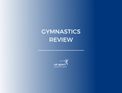 Gymnastics Review