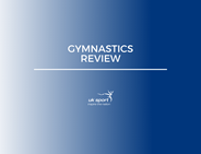 Gymnastics Review Quote