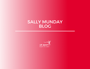 Sally Munday one year in charge