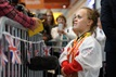 Ellie Simmonds Para Swim