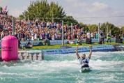 Canoe Slalom World Championships 2015