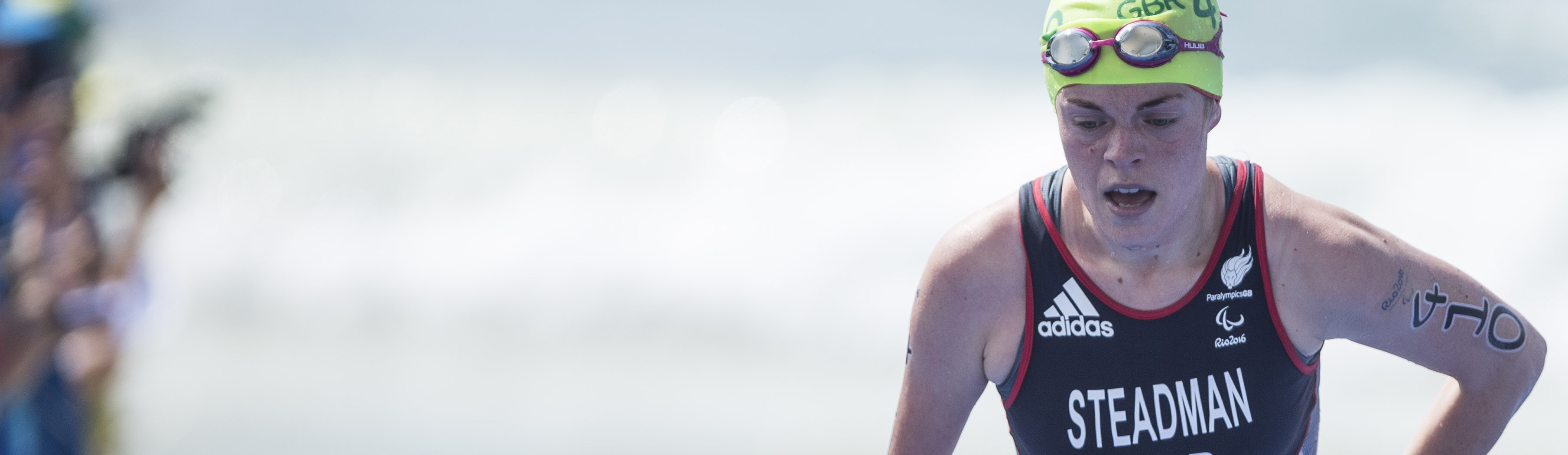Image of Lauren Steadman