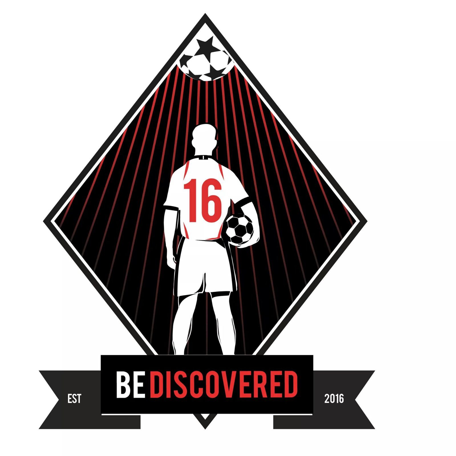 BeDiscovered Football Academy