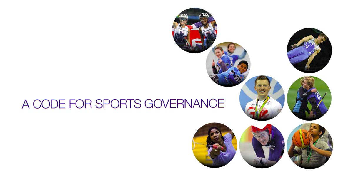 A Code for Sports Governance | UK Sport