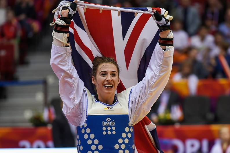 Bianca Walkden World Championships FINAL 2015 160515 rights free co GB Taekwondo 4